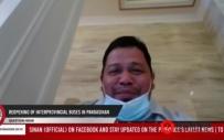 着眼于NCR-Pangasinan巴士旅行的恢复