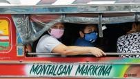 菲律宾首都区新增新冠病例相比前一周下降18%