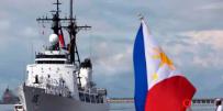 菲律宾开始在南海黄岩岛、中业岛进行演习