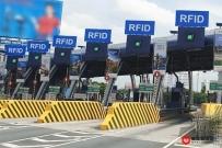 在菲律宾驾驶三次违规进入RFID高速通道可被处1000披索罚款