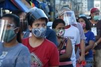 如防疫不积极 菲律宾有可能变成下一个印度