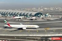 阿航提醒:飞离迪拜请至少提前4小时到达机场