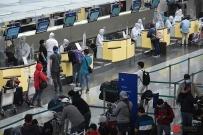 菲律宾从5月1日起取消对外国人的入境禁令