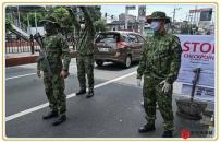 菲律宾被敦促收紧边境,防止Delta变种进入
