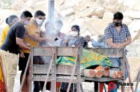 印度变种病毒杀入菲律宾?来自印度旅客6人确诊 另6人下...