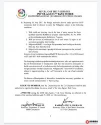 注意!菲律宾允许外国人入境≠允许所有外国人入境!
