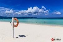 亚洲最美沙滩,世界上最细的沙滩都在这座岛