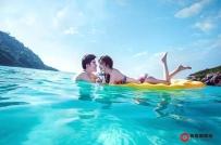 全球10个绝美海岛旅游攻略! 菲律宾长滩岛排第二