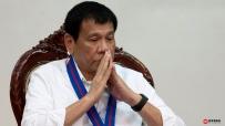为防感染新冠病毒 菲律宾总统减少或限制外出活动