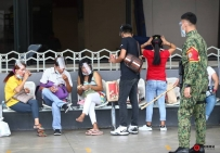 菲律宾总统府:须依法办事