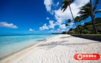 马尼拉白沙滩明年可供游泳