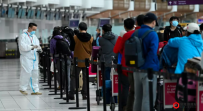 菲律宾卫生部通报六名来自印度的旅客检测为阳性