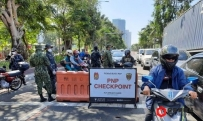 菲律宾专家组:即便疫情传播放缓,不要放宽首都防疫措施