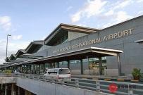 今年马尼拉国际机场共拦截138名新冠阳性出境旅客