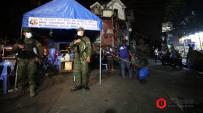 菲律宾大岷署希望首都区五月份过渡至普通社区隔离GCQ