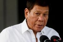 菲总统:与中国有争端不代表菲国要变得无礼