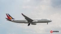 菲律宾第一家使用IATA旅行通行证的航空公司