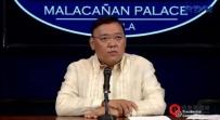 菲总统府:尚未进行讨论五月份是否进一步解封