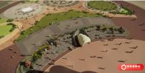 迪拜升级版地球村于月末开幕:10个全新景点更值得期待