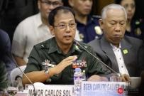 菲律宾再收到50万剂中国科兴疫苗