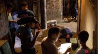 4月以来,菲律宾街头枪击刺杀等凶杀案大幅增长