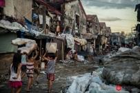 菲律宾贫困状况因疫情恶化