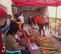 菲律宾警方在布拉干省查获68公斤大麻 逮捕5人