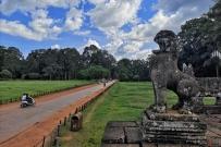 新羽Q4天前柬埔寨的印象