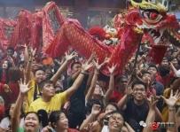 菲律宾华裔现状:人数超过一千万,大多非富即贵
