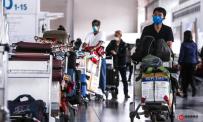 入菲律宾旅客将在入境第7-8天接受新冠检测